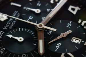 conflict clock