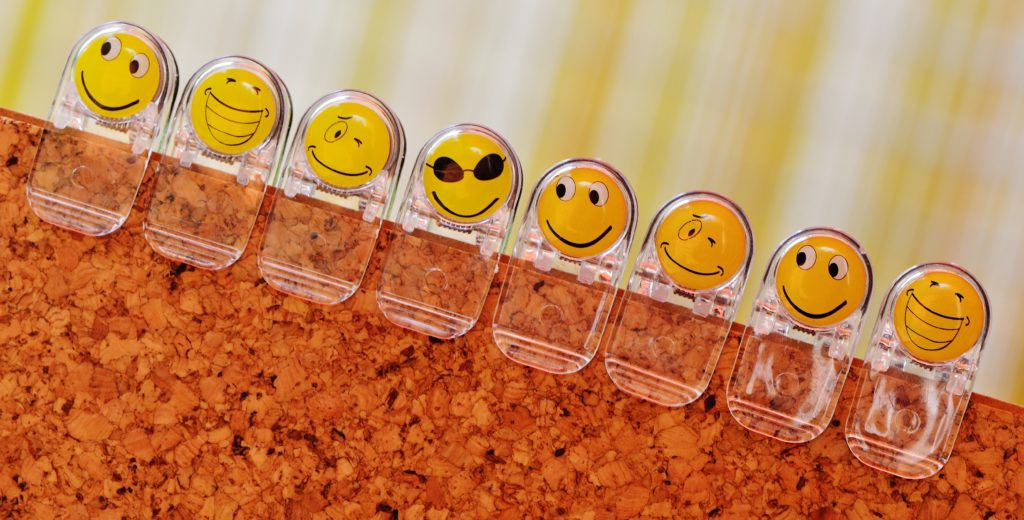 technology drives emotions